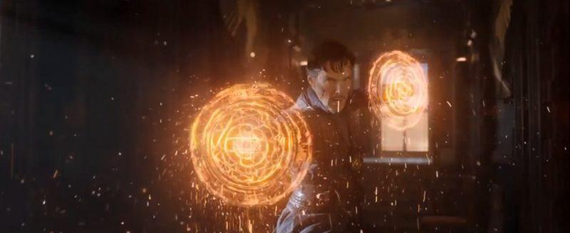 Doctor Strange online ke zhlédnutí.