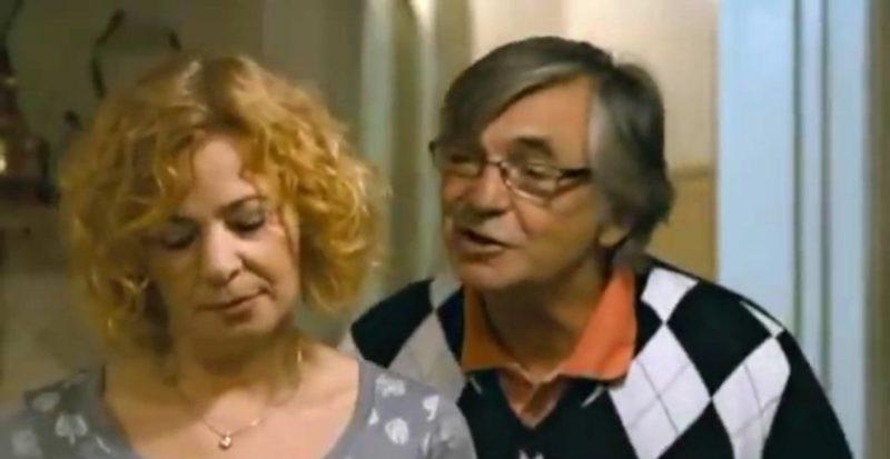 Jiří Bartoška v jedné z hlavních rolí.