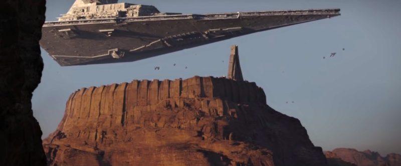 Hvězdné války jsou zpět!