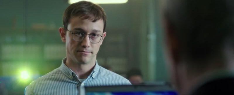 Snowden online ke zhlédnutí.