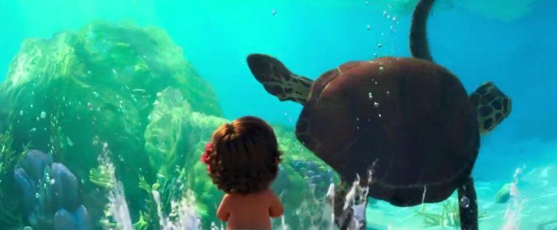 Nový animovaný film studia Disney.